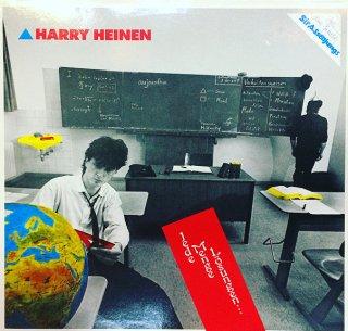 Harry Heinen - Jede Menge Losungen...