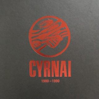 Cyrnai - 1980-1990