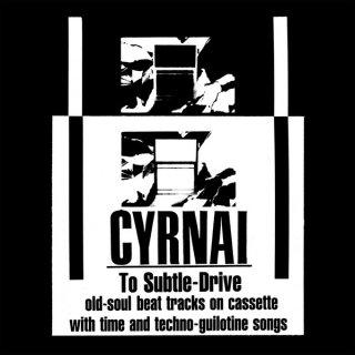 Cyrnai - To Subtle Drive