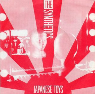 The Synthetics - Japanese Toys