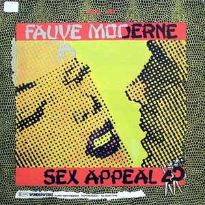 4D - Sex Appeal / Fauve Moderne
