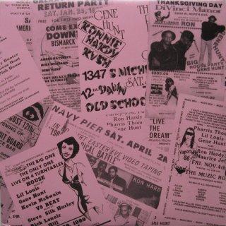 Gene Hunt - Chicago Dance Tracks Part 2