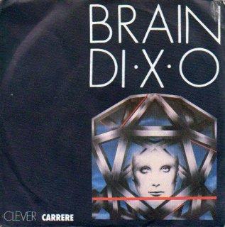 Brain - D.I.X.O.
