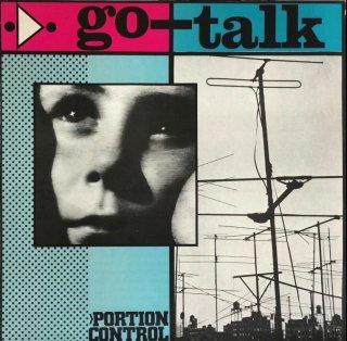 Portion Control - Go-Talk
