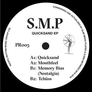 S.M.P - Quicksand