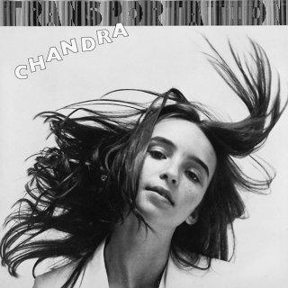 Chandra - Transportation EP's