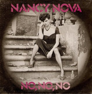 Nancy Nova - No, No, No