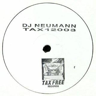 DJ Neumann - Rare Appearance