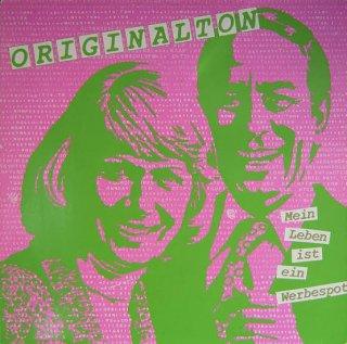Originalton - Mein Leben Ist Ein Werbespot