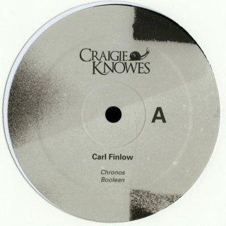 Carl Finlow - Boolean