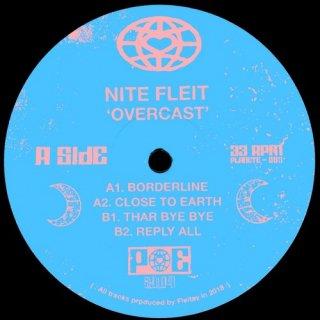 Nite Fleit - Overcast