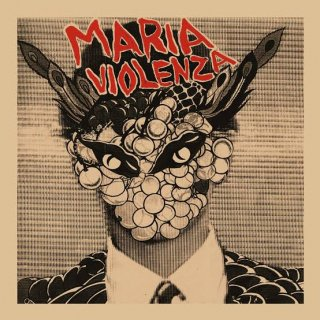 Maria Violenza - Moisissure/Rap