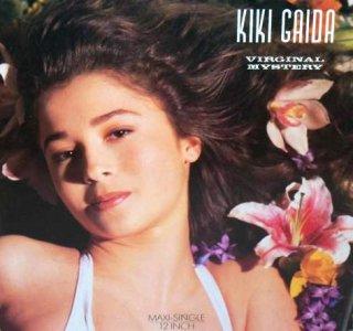 Kiki Gaida - Virginal Mystery