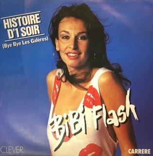 Bibi Flash - Histoire D'1 Soir