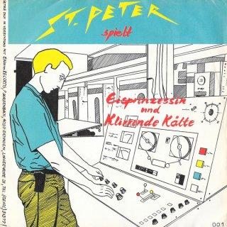 St. Peter - Spielt Eisprinzessin Und Klirrende Kalte