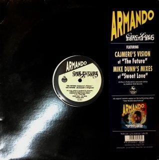 Armando - One Love One Future