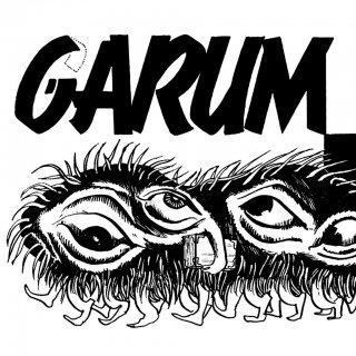 Garum - Garum EP