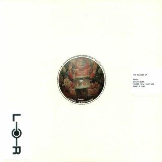 L-R - The Rambler EP