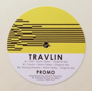 Norm Talley - Travlin