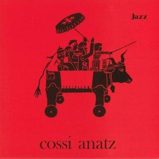 Cossi Anatz - Jazz Afro-Occitan