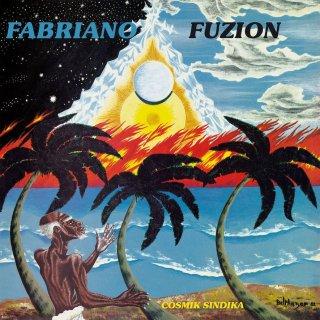 Fabriano Fuzion - Cosmik Sindika