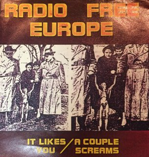 Radio Free Europe - It Likes You