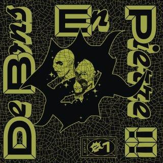 De-Bons-en-Pierre - EP No. 1