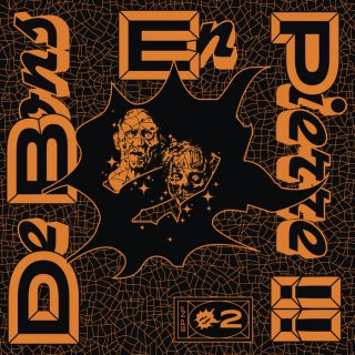 De-Bons-en-Pierre - EP No. 2