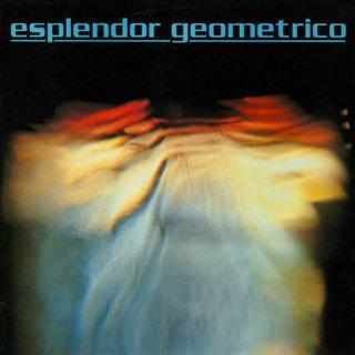 Esplendor Geometrico - Comisario De La Luz