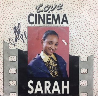 Sarah - Love Cinema