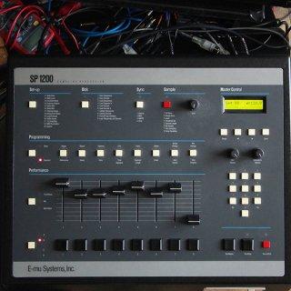 Deep88 - The Sp1200 EP
