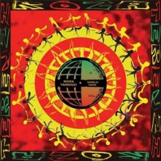 Roza Terenzi - Worldwide EP