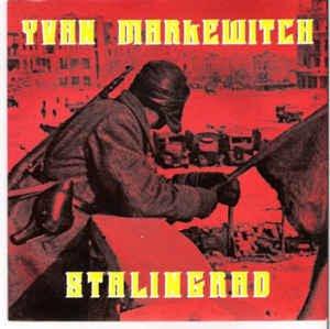 Yvan Markewitch - Stalingrad