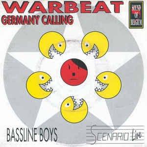 Bassline Boys - Warbeat (Germany Calling)