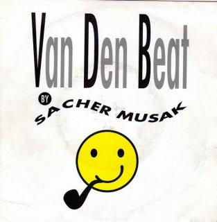 Sacher Musak - Van Den Beat