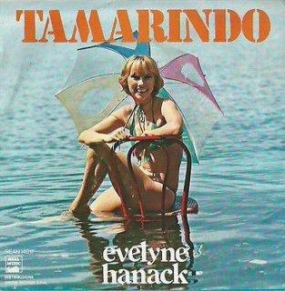 Evelyne Hanack - Tamarindo