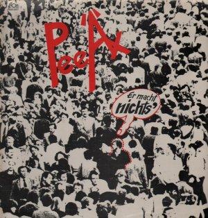 Pee Ax - Er Macht Nichts'