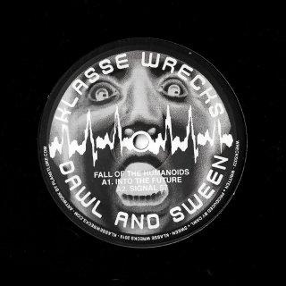 Dawl + Sween - Fall Of The Humanoids
