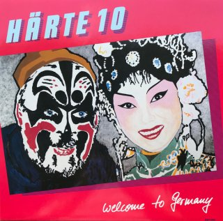 Harte 10 - Welcome To Germany