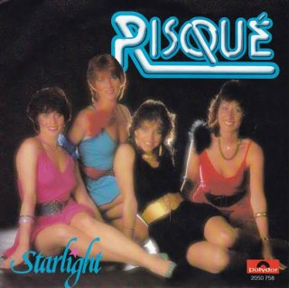 Risque - Starlight