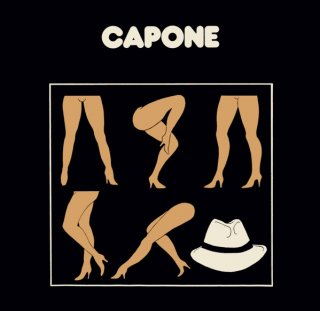 Capone - Music Love Song / Mother Hernie
