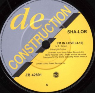 Sha-lor - I'm In Love