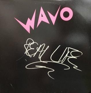 Wavo - Real Life