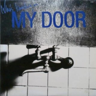 浅川 マキ / Who's Knocking On My Door