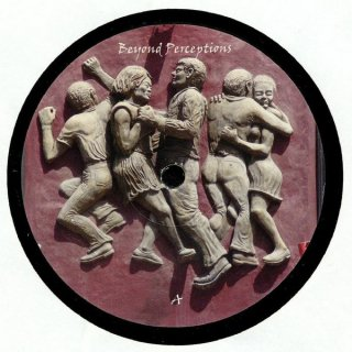 Jus-Ed / Melchior Sultana - Beyond Perceptions