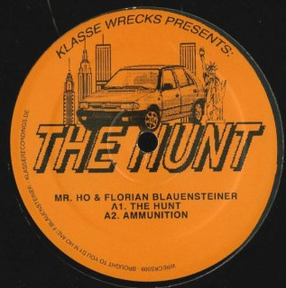 Mr. Ho & Florian Blauensteiner - The Hunt
