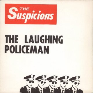 The Suspicions - The Laughing Policeman