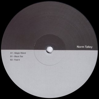 Norm Talley - Deep Peep EP