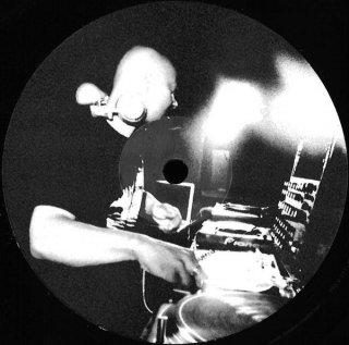 Norm Talley - The Blak Bottom EP