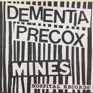 Dementia Precox - Dead On 2 Legs Luncheonette